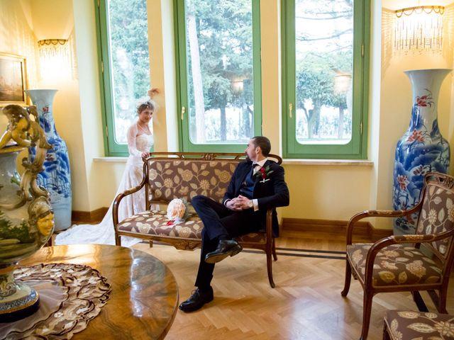 Il matrimonio di Eddy e Francesca a Montegranaro, Fermo 82