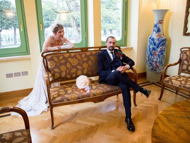 Il matrimonio di Eddy e Francesca a Montegranaro, Fermo 83
