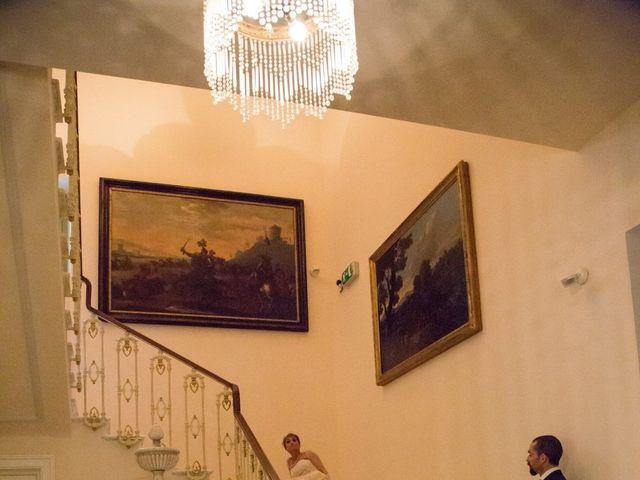 Il matrimonio di Eddy e Francesca a Montegranaro, Fermo 84