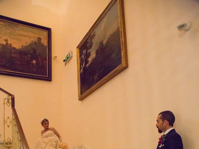 Il matrimonio di Eddy e Francesca a Montegranaro, Fermo 85