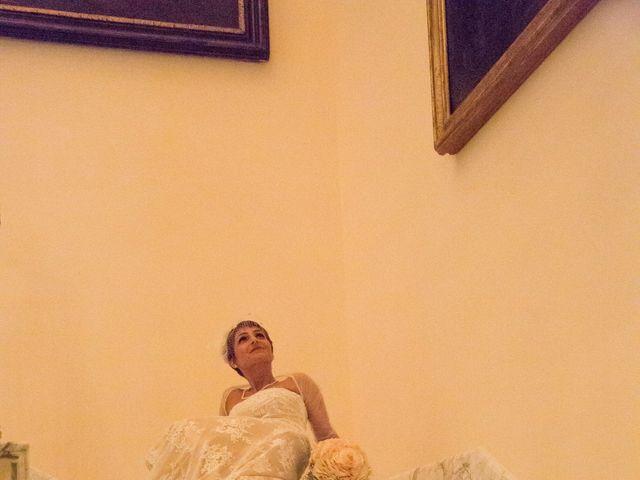 Il matrimonio di Eddy e Francesca a Montegranaro, Fermo 86