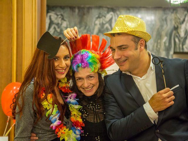 Il matrimonio di Eddy e Francesca a Montegranaro, Fermo 92
