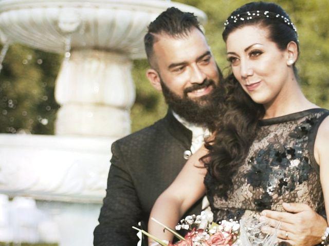Il matrimonio di Riccardo e Denise a Bertonico, Lodi 9