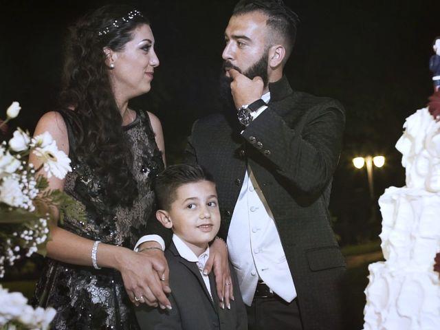 Il matrimonio di Riccardo e Denise a Bertonico, Lodi 13