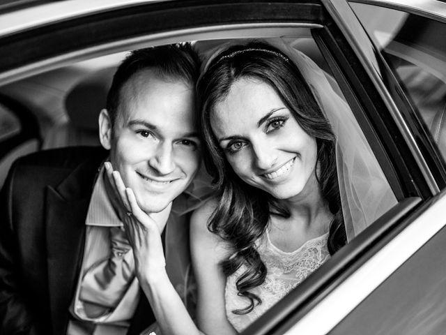 Le nozze di Silvia e Francesca