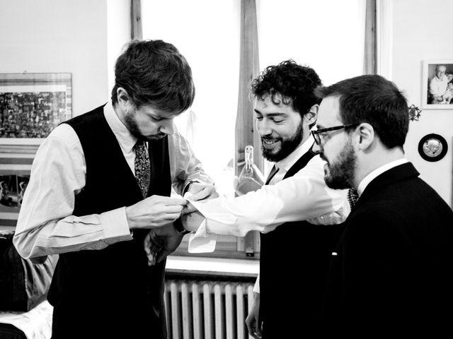 Il matrimonio di Lorenzo e Valentina a Chieri, Torino 7