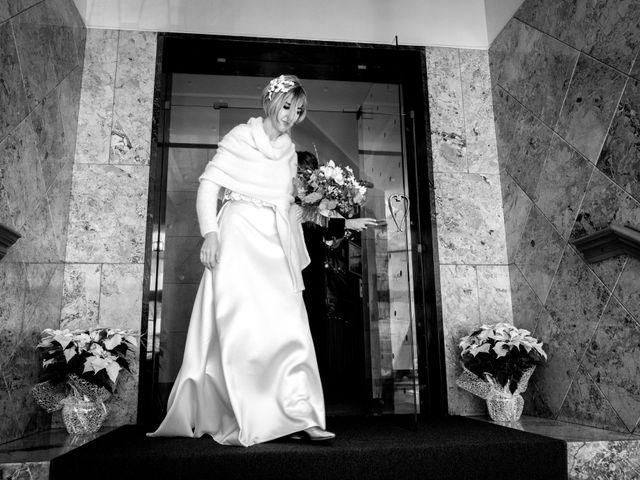 Il matrimonio di Lorenzo e Valentina a Chieri, Torino 30