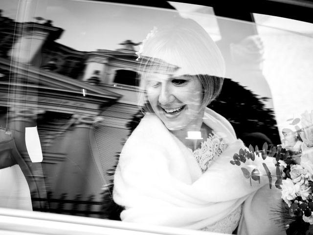 Il matrimonio di Lorenzo e Valentina a Chieri, Torino 31
