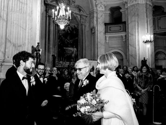 Il matrimonio di Lorenzo e Valentina a Chieri, Torino 33