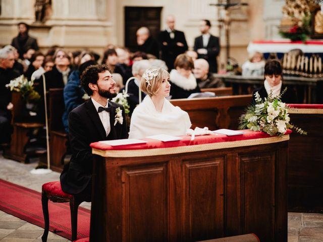 Il matrimonio di Lorenzo e Valentina a Chieri, Torino 34