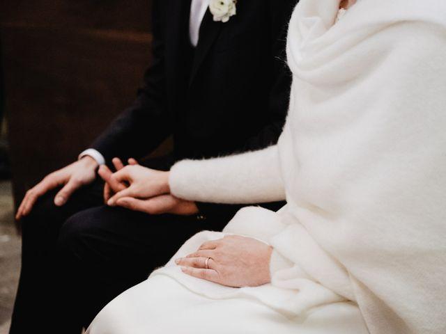 Il matrimonio di Lorenzo e Valentina a Chieri, Torino 35