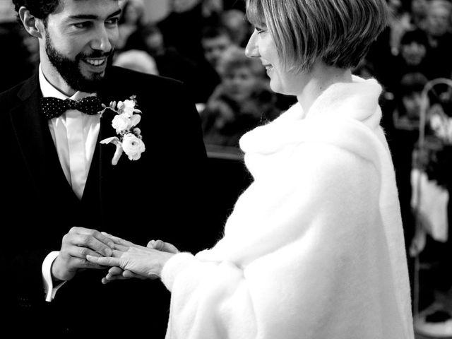 Il matrimonio di Lorenzo e Valentina a Chieri, Torino 36