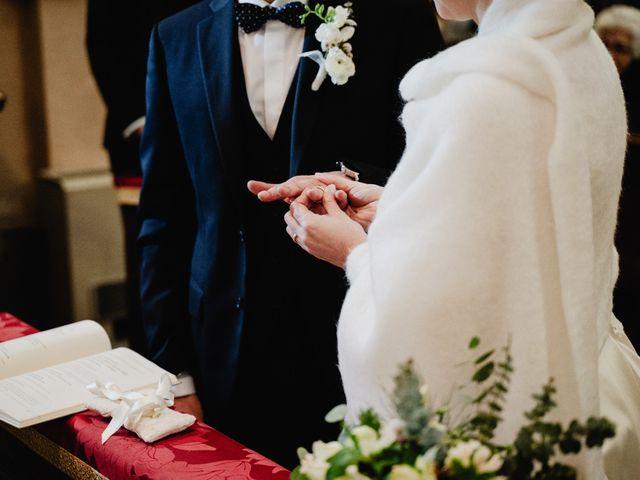 Il matrimonio di Lorenzo e Valentina a Chieri, Torino 37