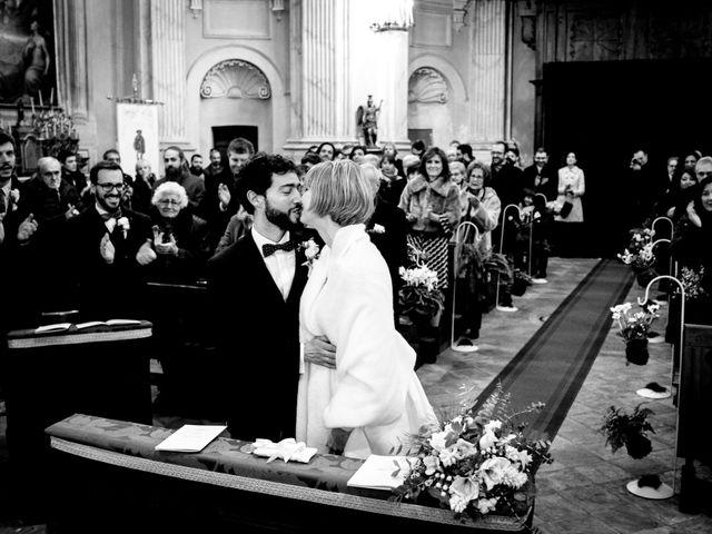 Il matrimonio di Lorenzo e Valentina a Chieri, Torino 38