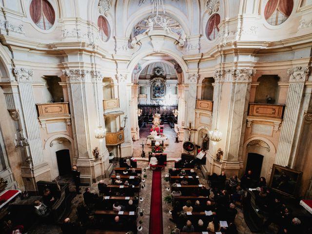 Il matrimonio di Lorenzo e Valentina a Chieri, Torino 39
