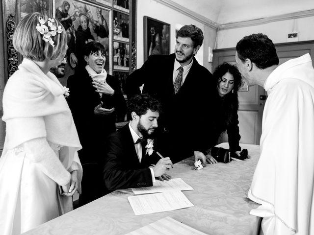 Il matrimonio di Lorenzo e Valentina a Chieri, Torino 40