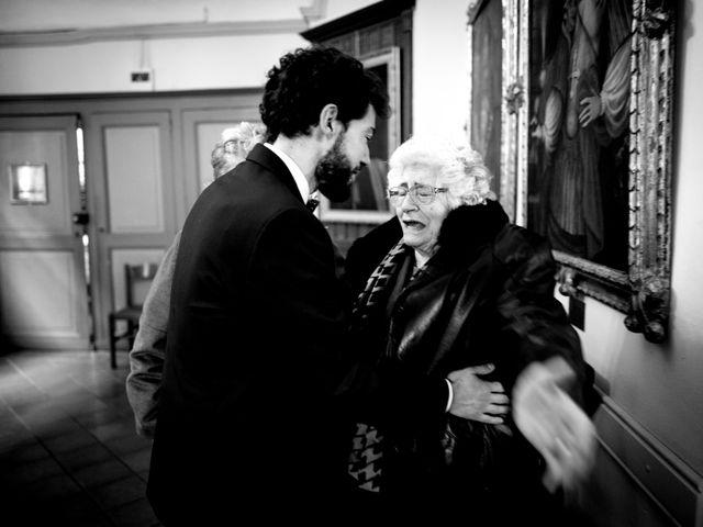Il matrimonio di Lorenzo e Valentina a Chieri, Torino 41