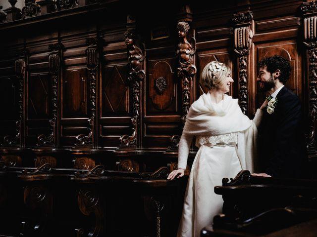 Il matrimonio di Lorenzo e Valentina a Chieri, Torino 43