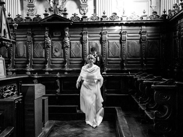 Il matrimonio di Lorenzo e Valentina a Chieri, Torino 45