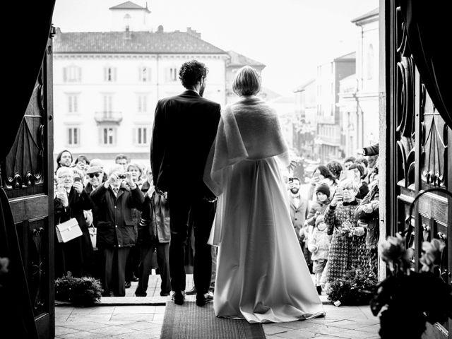 Il matrimonio di Lorenzo e Valentina a Chieri, Torino 46