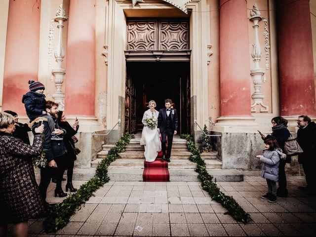 Il matrimonio di Lorenzo e Valentina a Chieri, Torino 47