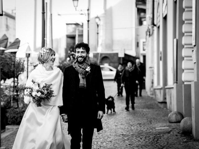 Il matrimonio di Lorenzo e Valentina a Chieri, Torino 50