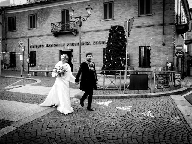 Il matrimonio di Lorenzo e Valentina a Chieri, Torino 51