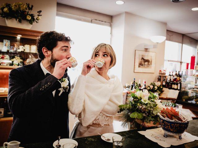 Il matrimonio di Lorenzo e Valentina a Chieri, Torino 52