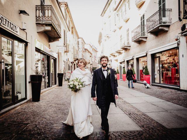 Il matrimonio di Lorenzo e Valentina a Chieri, Torino 53