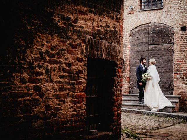 Il matrimonio di Lorenzo e Valentina a Chieri, Torino 54