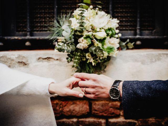 Il matrimonio di Lorenzo e Valentina a Chieri, Torino 56