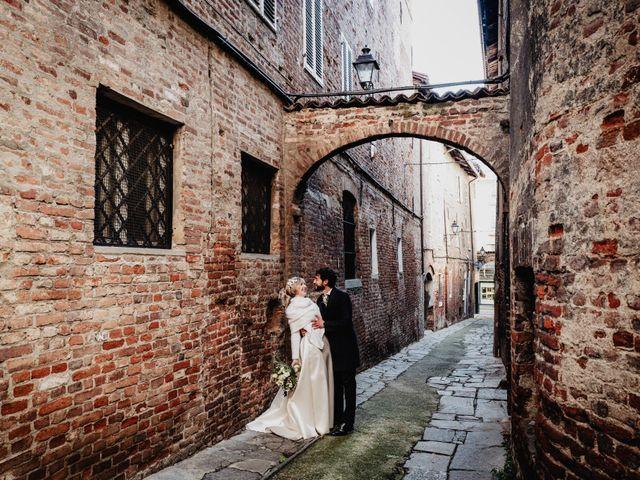 Il matrimonio di Lorenzo e Valentina a Chieri, Torino 57