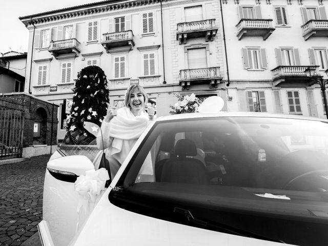 Il matrimonio di Lorenzo e Valentina a Chieri, Torino 58