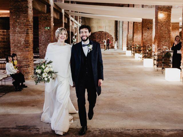 Il matrimonio di Lorenzo e Valentina a Chieri, Torino 59