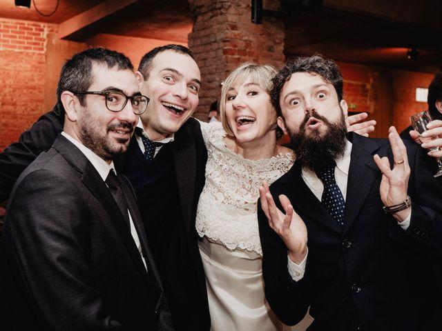 Il matrimonio di Lorenzo e Valentina a Chieri, Torino 62