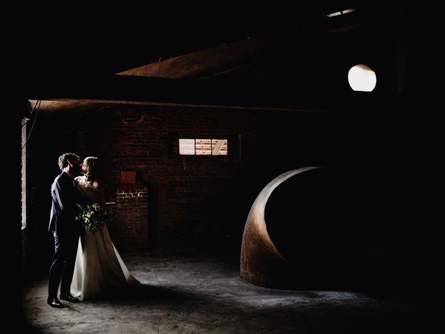 Il matrimonio di Lorenzo e Valentina a Chieri, Torino 64