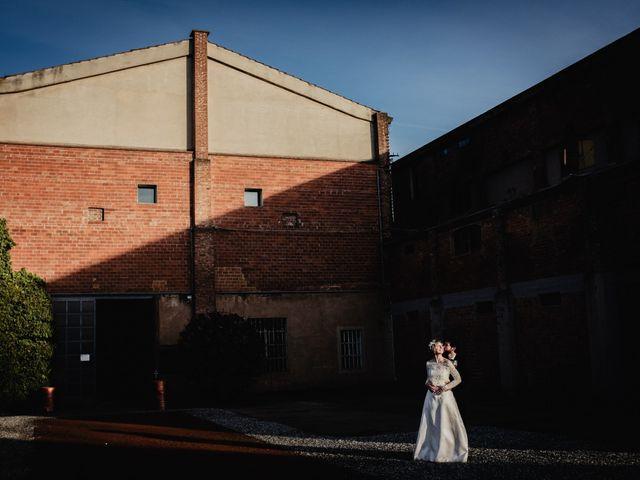 Il matrimonio di Lorenzo e Valentina a Chieri, Torino 70