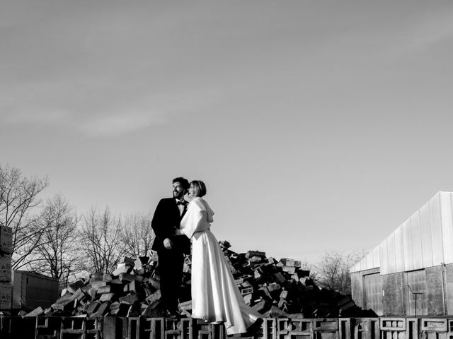 Il matrimonio di Lorenzo e Valentina a Chieri, Torino 72