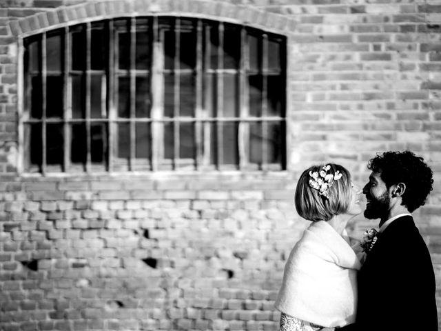 Il matrimonio di Lorenzo e Valentina a Chieri, Torino 74