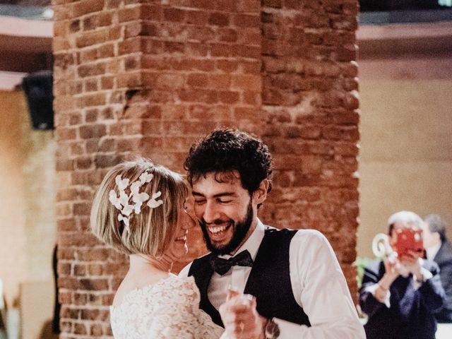 Il matrimonio di Lorenzo e Valentina a Chieri, Torino 77