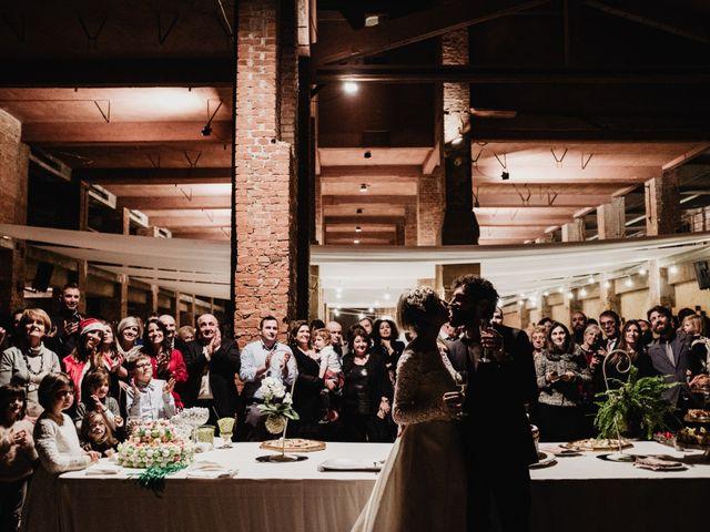 Il matrimonio di Lorenzo e Valentina a Chieri, Torino 78