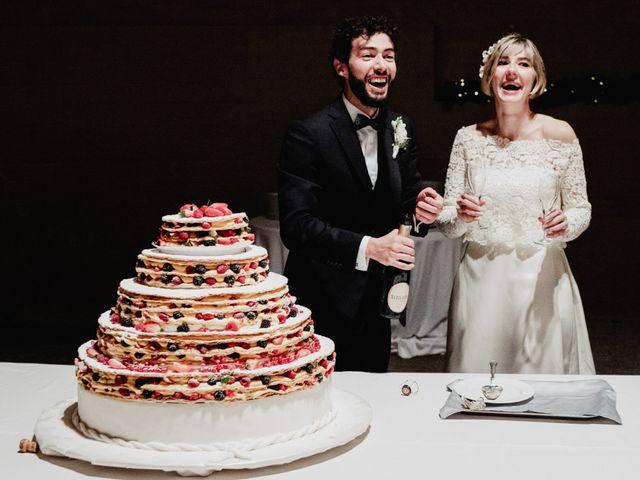 Il matrimonio di Lorenzo e Valentina a Chieri, Torino 81