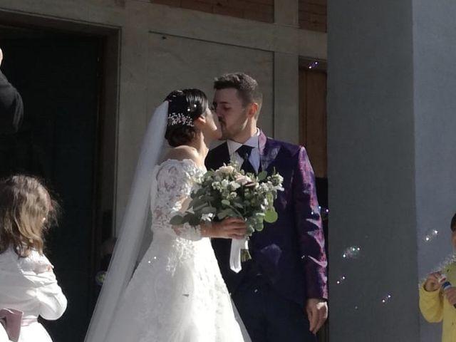 Il matrimonio di Marco e Mariapaola  a San Benedetto del Tronto, Ascoli Piceno 4