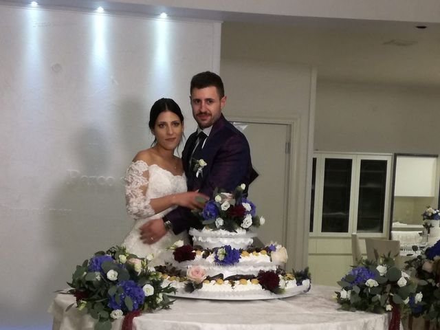 Il matrimonio di Marco e Mariapaola  a San Benedetto del Tronto, Ascoli Piceno 6