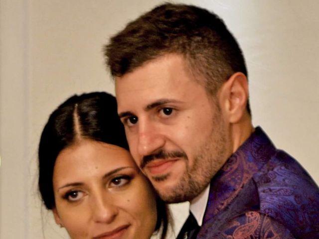 Il matrimonio di Marco e Mariapaola  a San Benedetto del Tronto, Ascoli Piceno 13