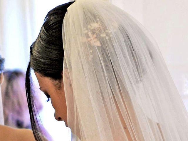 Il matrimonio di Marco e Mariapaola  a San Benedetto del Tronto, Ascoli Piceno 15