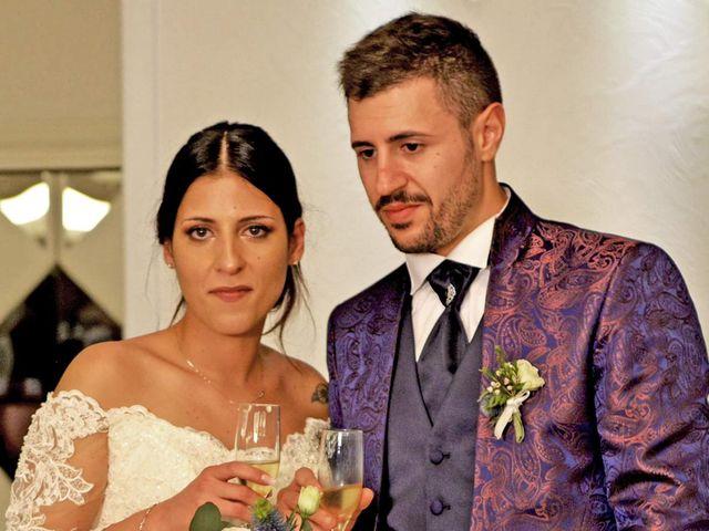 Il matrimonio di Marco e Mariapaola  a San Benedetto del Tronto, Ascoli Piceno 16