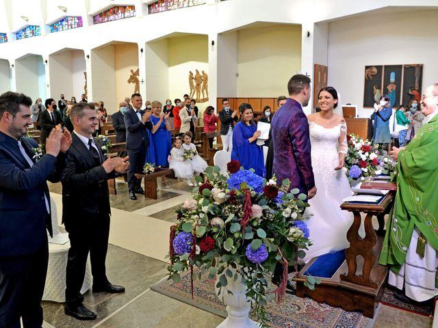 Il matrimonio di Marco e Mariapaola  a San Benedetto del Tronto, Ascoli Piceno 1