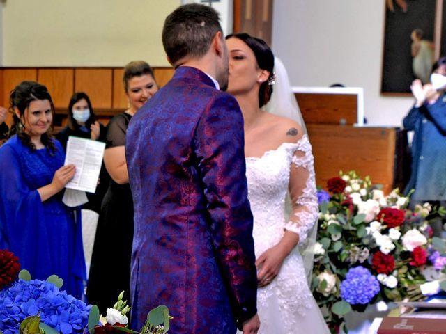 Il matrimonio di Marco e Mariapaola  a San Benedetto del Tronto, Ascoli Piceno 2