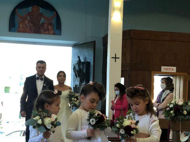 Il matrimonio di Marco e Mariapaola  a San Benedetto del Tronto, Ascoli Piceno 19